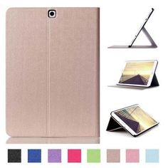 Nice Samsung Galaxy Tab 2017: Tab S 2 9.7 Smart Cover Case Touch Series Triple Folding Flip PU Leather Case Fo...  planshetpipo Check more at http://mytechnoshop.info/2017/?product=samsung-galaxy-tab-2017-tab-s-2-9-7-smart-cover-case-touch-series-triple-folding-flip-pu-leather-case-fo-planshetpipo
