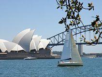 Sydney – Tyylikäs satamakaupunki ja rento rantaparatiisi – Hyvä juttu Sydneystä täällä- Anna&Ellit