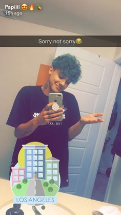 His hair tho😂 Its Ricco Tho, My Baby Daddy, Sorry Not Sorry, Daddy Issues, The Fam, Cute Guys, Cute Pictures, Pretty, Bae