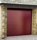 Roller Shutters | Roller Doors  SWS SecueroGlide Compact