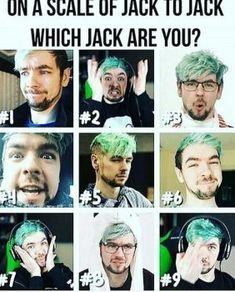 Image result for jackaboy man