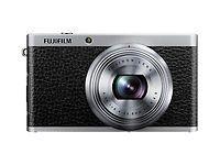 Fujifilm X series XF1 12.0 MP Digital Camera  Black  Brand New