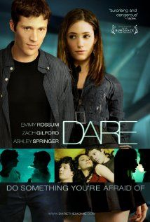 Dare, special thanks