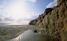 Praia das Fontes Ceará