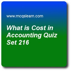 Throughput Costing Quiz - MCQs Questions and Answers - Online Cost Accounting Quiz 194 Accounting Exam, Learn Accounting, Accounting Course, Quiz With Answers, Trivia Questions And Answers, Question And Answer, This Or That Questions, Online Trivia, Best Online Colleges