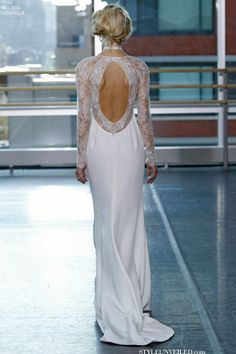 Fall 2014 Rivini Wedding Dress Collection / Donatella