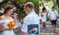 New Zealand couple on why they ELOPED to Croatia for their wedding