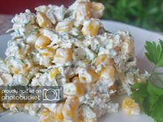 Salata de pui si porumb Breakfast Recipes, Snack Recipes, Cooking Recipes, Romanian Food, Balanced Meals, Pinterest Recipes, Love Food, Carne, Potato Salad