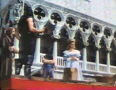 Executioner of Venice (Il boia di Venezia) 1963
