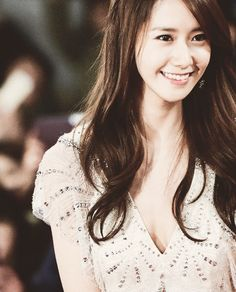 Yoona - Girls' Generation | Beautiful on the inside as much as on the outside, I…