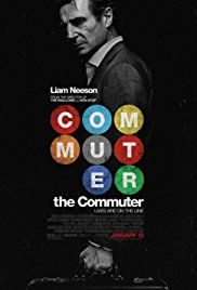 The Commuter (2018) Watch Online Free