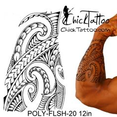 polynesian and maori tattoo flash buch zuk nftige projekte pinterest maorie tattoo. Black Bedroom Furniture Sets. Home Design Ideas