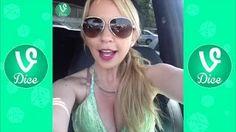 Tara Strong Vine Compilation ★ ALL VINES [HD] ★ Vine Dice - YouTube