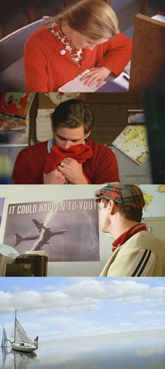 The Truman Show. i loveee this movie!