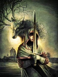 Artist: Robin Hobb - http://robinhobb.com/2010/05/