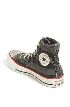 Converse Chuck Taylor® All Star® High Top Sneaker These were a big seller everywhere -- hard to find sizes!