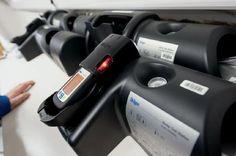 Draeger Drager x-am 2500 multi gas detector calibration adams fire 800-942-5880.jpg