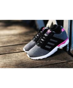 reputable site 64616 341c8 Buy Cheap Adidas Zx Flux Womens Factory Outlet T-1523
