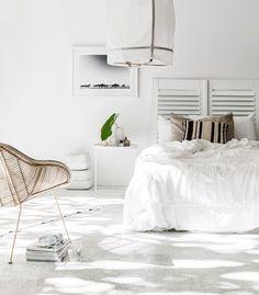 Blog déco et lifestyle d'une blonde passionnée par la décoration scandinave, vintage et chic. Visites d'intérieurs, beauté, food et mode !