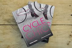 Cycle Chic By: Amsterdam Cycle Chic, via Flickr