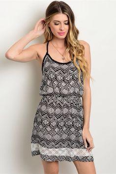 A Little Summer Dress