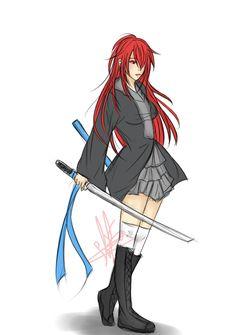 relaterad bild anime