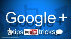 How to create a hangout-on-air, integrate with a Google+ event and set it up on YouTube afterwards