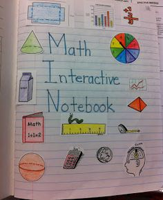 Lights, Camera, 4th Grade!: Interactive Math Notebook