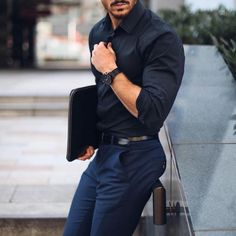 """""""Mi piace"""": 5,059, commenti: 22 - Modern Men Casual Style (@modernmencasualstyle) su Instagram: """"Yes or no? #modernmencasualstyle"""""""