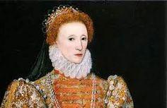 Strange Facts - WAS QUEEN ELIZABETH I A MAN?