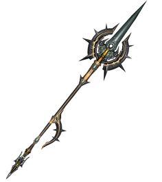 Junto com as novas atualizações, os jogadores de Lineage 2 tem 32 novas armas a sua escolha. Confira abaixo as imagens de todas as novas arm... Fantasy Sword, Fantasy Armor, Fantasy Weapons, Ninja Weapons, Anime Weapons, Lance Weapon, Spear Weapon, Armas Ninja, Trishul
