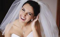 Penteados para noivas: escolha o que melhor combina com você - Dicas de Mulher