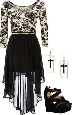 """""""Untitled #71"""" by paypay22597 on Polyvore"""