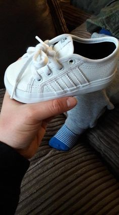 LOST-BristolPlease share!! Came home to find Teddy has lost a trainer on 9.2.17. Anyone with kids knows how annoying this is. Probably lost in town( Bristol)Adidas infant size 5.