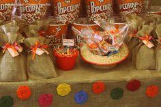 Resultado de imagem para decoraçao de festa infantil festa junina