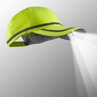 Are you looking for a lighted hat? Our POWERCAP® lighted hats provide powerful hands-free lighting solutions Shop for lighted hats today! Lighting Solutions, Baseball Hats, Led, Safety, Panther, Creative, Products, Security Guard, Baseball Caps