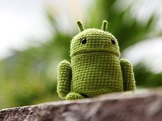 Just love Android :)
