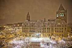 Mobile Web - Entertainment - Downtown St. Paul set to sparkle with these holiday events