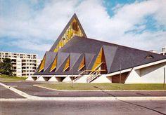 St. Peter und Paul, Cherbourg