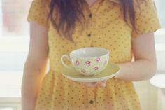 {cup of tea}