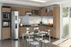 Cozinha Completa Versatti
