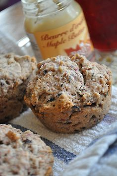 Wondering what to do with that leftover pulp? Do you feel wasteful just tossing it? Here are several Ideas and a recipe for Muffins using juicer pulp!