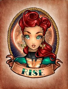 RISE Art Print by Tim Shumate | Society6
