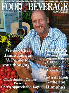 Food & Beverage Magazine June 2014