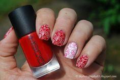 Fruit nails  #fruitnails