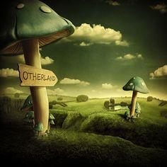 * Otherland  by ~Schnette *