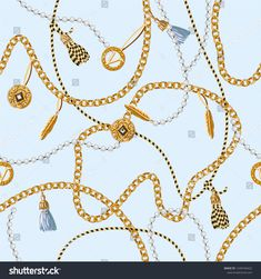 Find Seamless Pattern Chains Coins Feather Jewelry stock images in HD and millions of other royalty-free stock photos, illustrations and vectors in the Shutterstock collection. Thousands of new, high-quality pictures added every day. Elephant Tapestry, Feather Jewelry, Designs To Draw, New Pictures, Royalty Free Photos, Chains, Create Yourself, October, Abstract