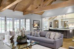 Kim & Kanye's New $20 Million Estate with Vineyards in Hidden Hills, California   hookedonhouses.net