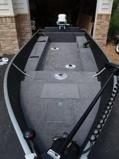 15 Foot Aluminum Boat Rebuilt Uniqe Aluminum Boat