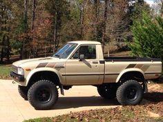 '82 Toyota Pickup